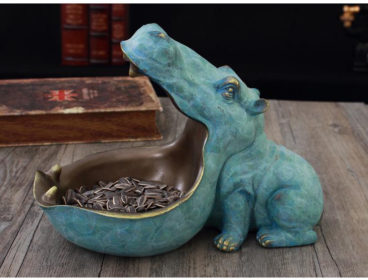 3D-Hippo-Statue-Home-Decoration-Accessories-Desk-Sculpture-Storage-Box-Home-Decor-Figurine-Ornament-Wedding-Party-Decorations (6)