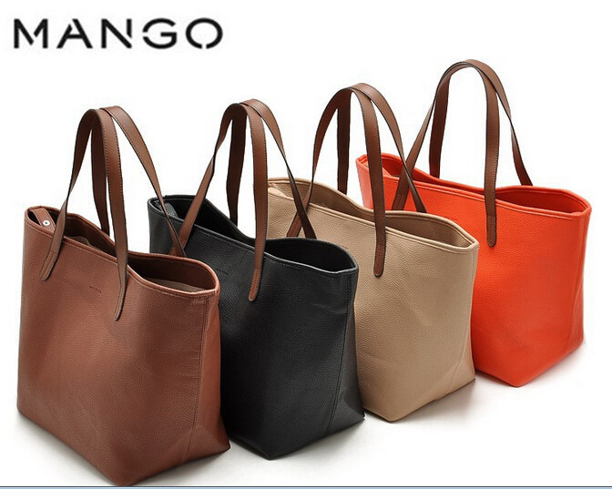 bag woven Picture - More Detailed Picture about MNG MANGO summer ...