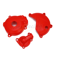Engine Magneto Stator Water Pump Clutch Cover Guard For ZONGSHEN NC250 NC 250CC KAYO T6 K6 BSE J5 RX3 ZS250GY 3 4 Valves