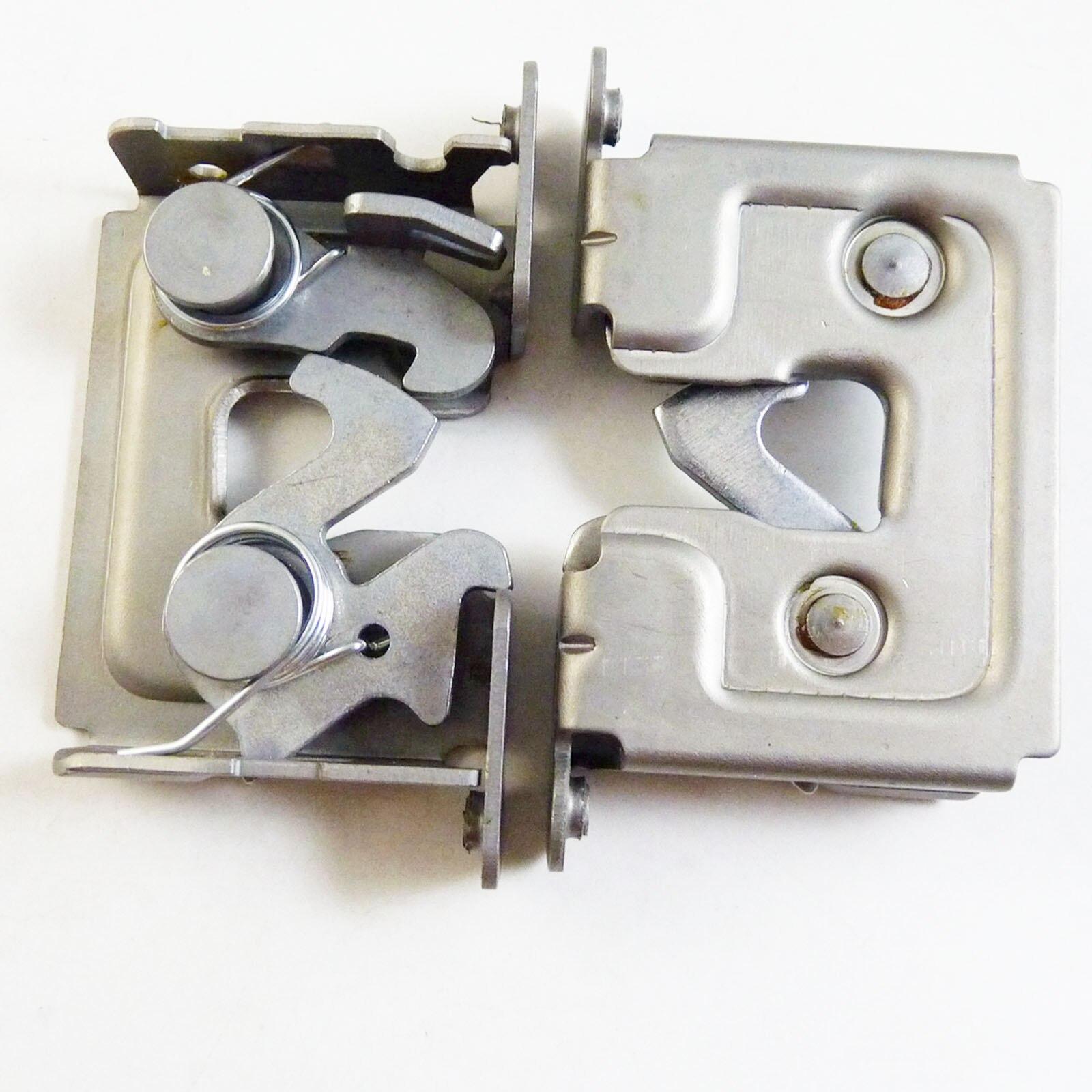 Lower Hood Lock Lid Latch For BMW E82 328i 335i E92 E93 E60 X1 X3 51237008755