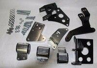 ENGINE MOUNTS for 92 95 HONDA CIVIC K20 K24 K SERIES EG MOTOR SWAP KIT