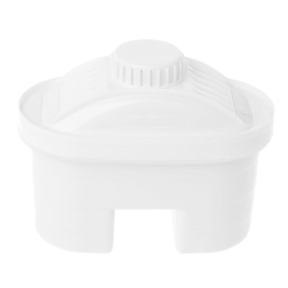 1 шт. воды здоровый фильтр очиститель кувшин заправки замены картриджей бытовой