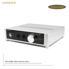 New Classic work AT-HA5000 Headphone power amplifier complete machine (Base on Original HA5000 Headphone amp Circuit)