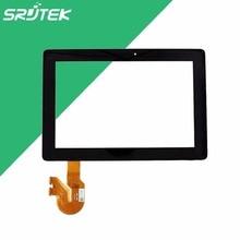 10.1 pulgadas Para ASUS MeMO Pad FHD 10 K001 5235n ME301 Sensores de Pantalla Táctil de Cristal Digitalizador Reemplazo de la Reparación de Piezas