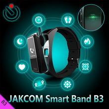 Jakcom B3 Banda Inteligente como Relógios Inteligentes em kw88 iwo 6 relojes