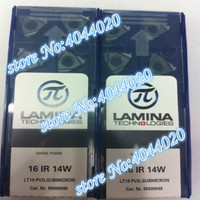 Lamina 16ir 14 w lt10 10 peças bens de qualidade novo original
