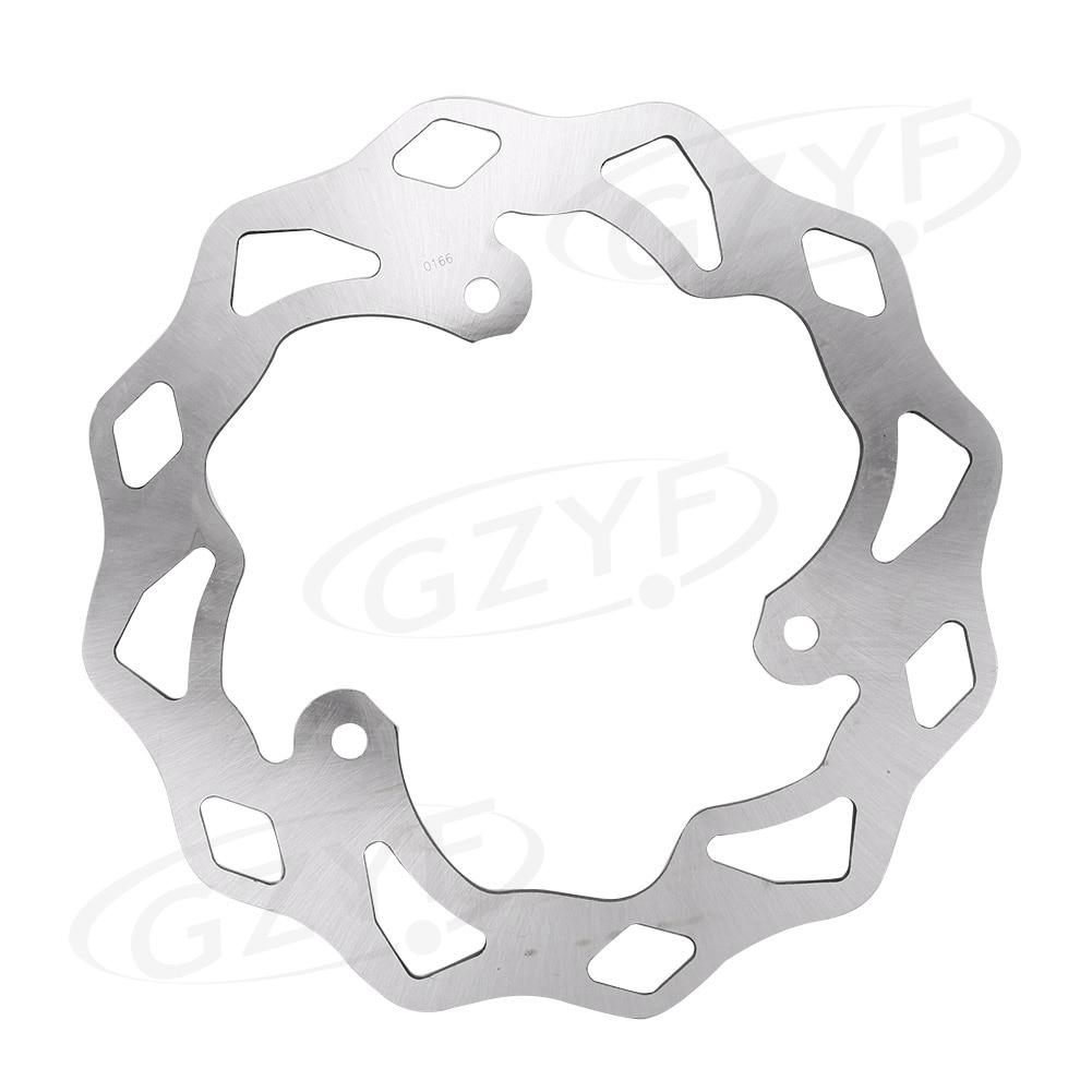 Arashi Rear Brake Disc Rotors for Yamaha  MT-03 ABS 320 2016 & YZF R3 R25 2015-2016 High Quality
