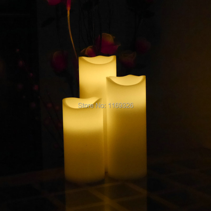home interiors candles electronic 2016 new candles led wax battery operated 12303