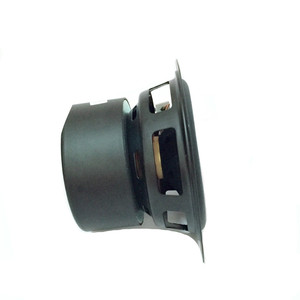 Image 5 - Tenghong 1pcs 4 אינץ סאב 4/8 אוהם 40W נייד אודיו רמקולים בינוני בס רמקולים מולטימדיה רמקול קולנוע ביתי