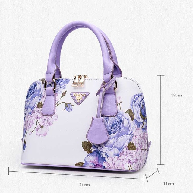 Printed Bags For Women