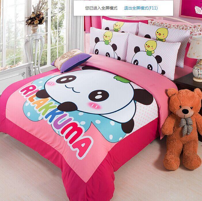 Popular Panda Comforters-Buy Cheap Panda Comforters lots ...