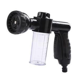 Image 3 - Professional Multifunction รถจัดแต่งทรงผม Auto Foam Water Gun เครื่องซักผ้าปืนแรงดันสูงทำความสะอาดรถซักผ้าปืนโฟมหิมะ