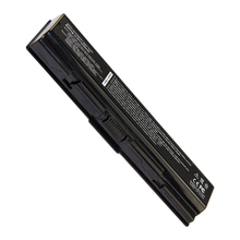 4400mAh Battery for Toshiba Satellite L450D L300D A200 A350-00X PA3534U-1BRS/BAS