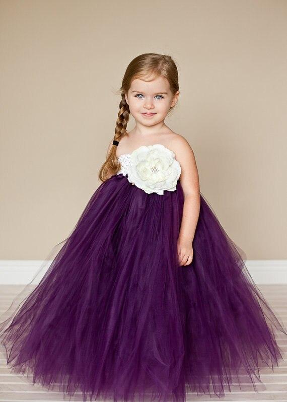 Cute Babies With Purple Dress 14792 Movieweb