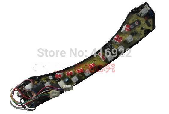Free shipping 100% tested washing machine board for Haier xqb50-0528 xqb60-0528a on sale