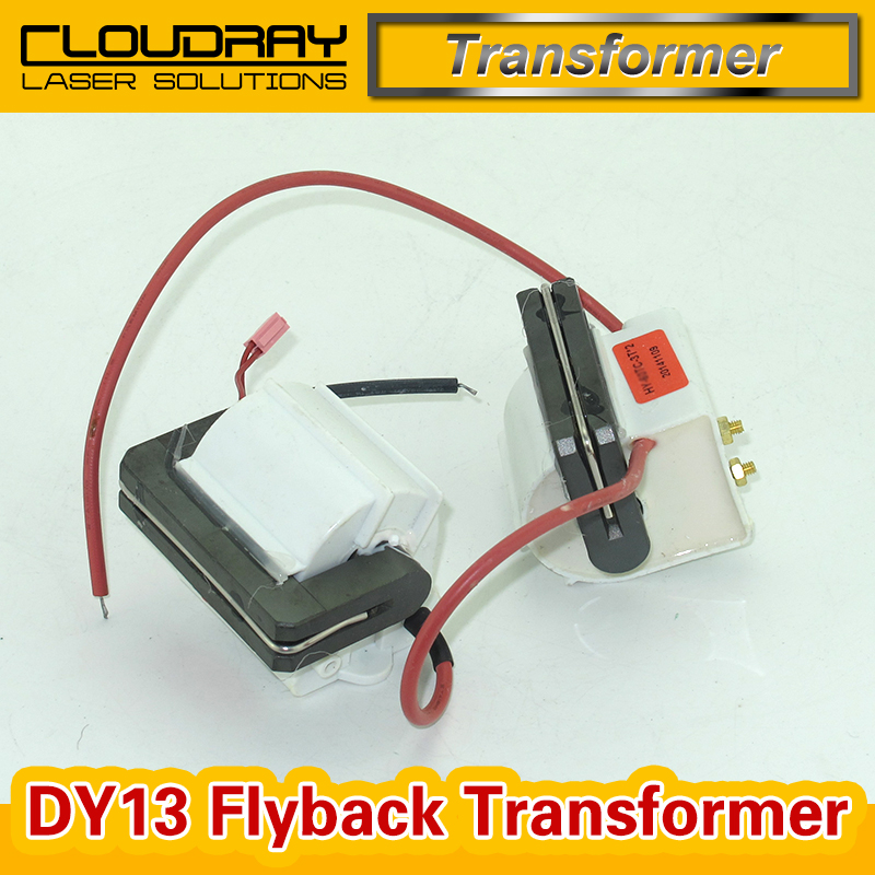 High Voltage Flyback Transformer for RECI DY13 Co2 Laser Power Supply  цены
