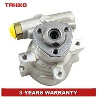 Power Steering Pump for VOLKSWAGEN BORA CADDY CORRADO GOLF, 028145157C