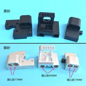 Prusa i3 XY Axis, tensor de correa de distribución deslizante fijo, piezas de impresora 3d