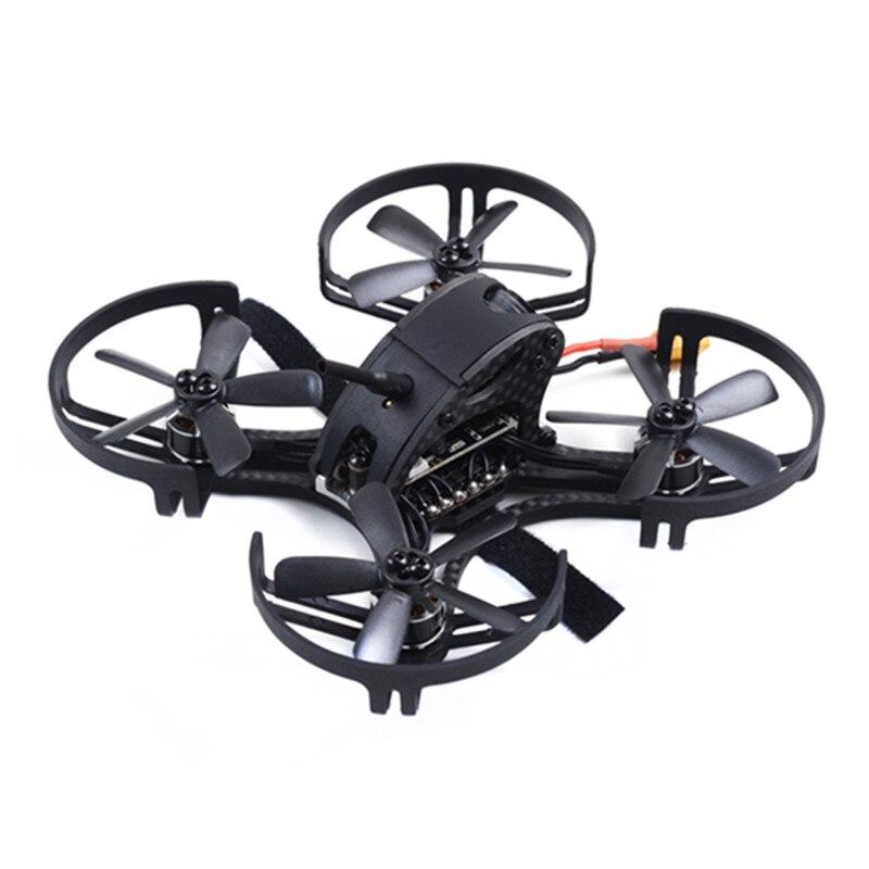 GOFLY-RC Сокол CP90 95 мм Мини FPV Racing Drone ж/Betafligh F3 полета OSD Управление 5,8 Г 25 МВт 48CH VTX 700TVL CMOS Cam Quadcopter