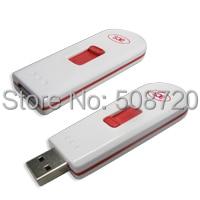 Lecteur USB RFID 13.56 MHZ ACR122T NFC lecteur de carte à puce sans contact portable
