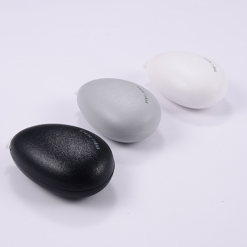 Novelty Stone Shape Correation Tape Kawaii Student School Office Supplies Tools Gifts Stationery