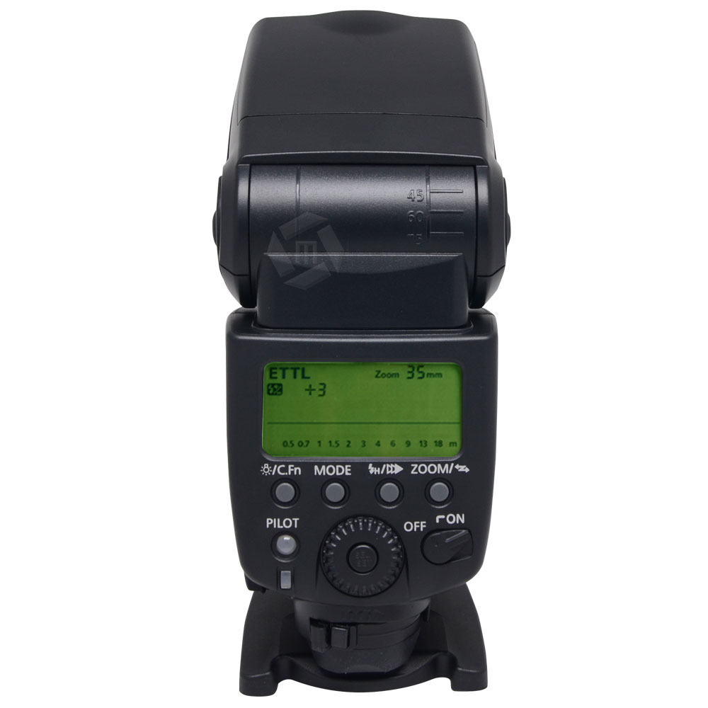 Meike MK-580 E-TTL Flash Speedlite for Canon 580EX II EOS 5D II III 6D 7D 60D 70D 650D 700D VS yn-568ex 2017 new meike mk 930 ii flash speedlight speedlite for canon 6d eos 5d 5d2 5d mark iii ii as yongnuo yn 560 yn560 ii yn560ii