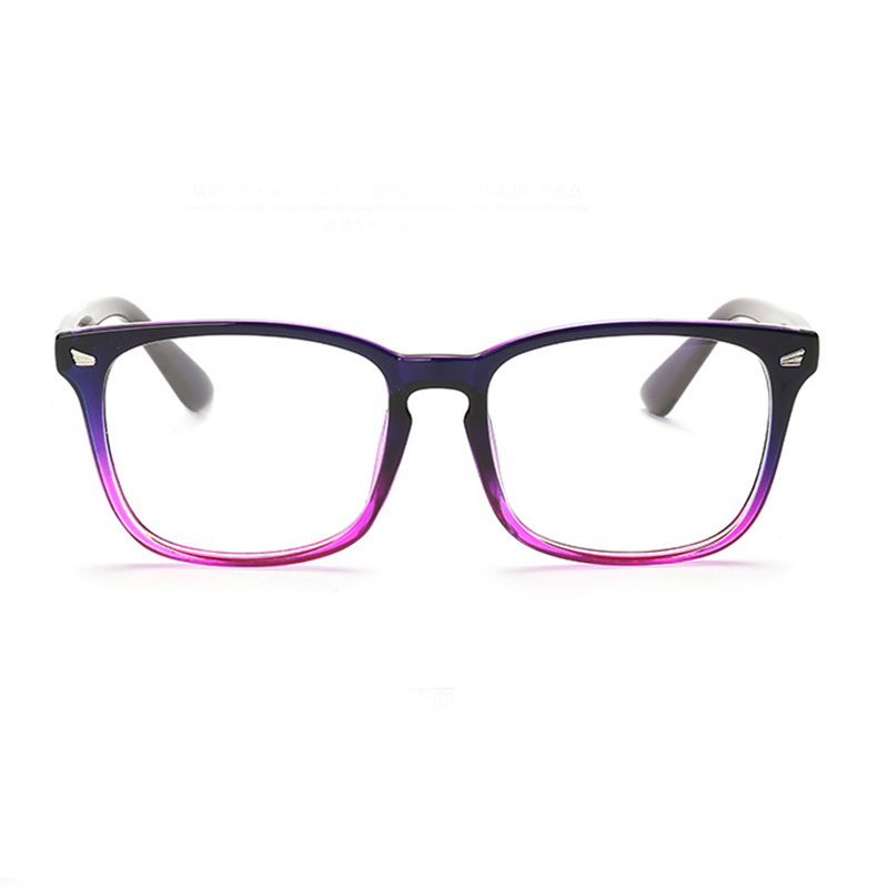 9f4e687f323 € 1.97 |Aliexpress.com: Comprar 9 color caliente miopía óptica gafas claro  lente gafas nerd geek gafas marco marca Sun Shade marcos para los ...