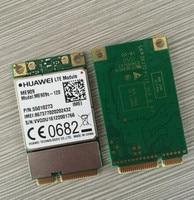 Huawei ME909s-120 Mini PCIe: LTE (FDD): B1, B2, B3, B4, B5, B7, B8, B20 DC-HSPA +/HSPA +/UMTS: B1, B2, B5, B8 GSM: 850/900/1800/1900 MHz