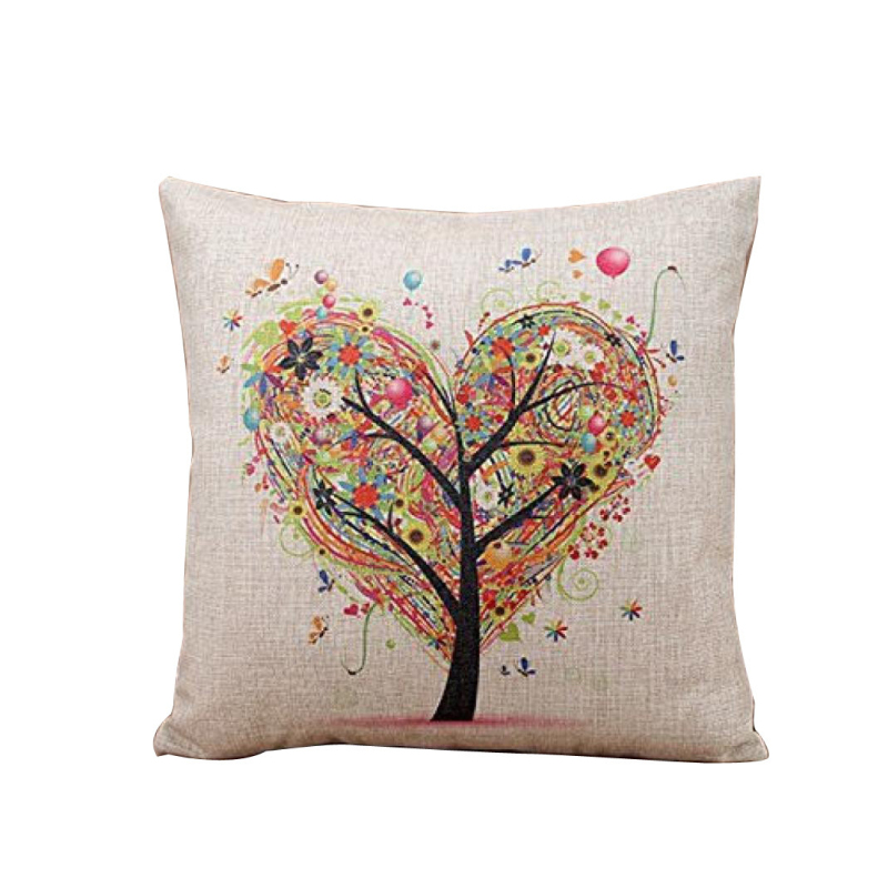 Yomi z 2018 cushion covers for sofa 45x45cm pillows covers decorative pillow pillowcase print - Hacer cojines sofa ...