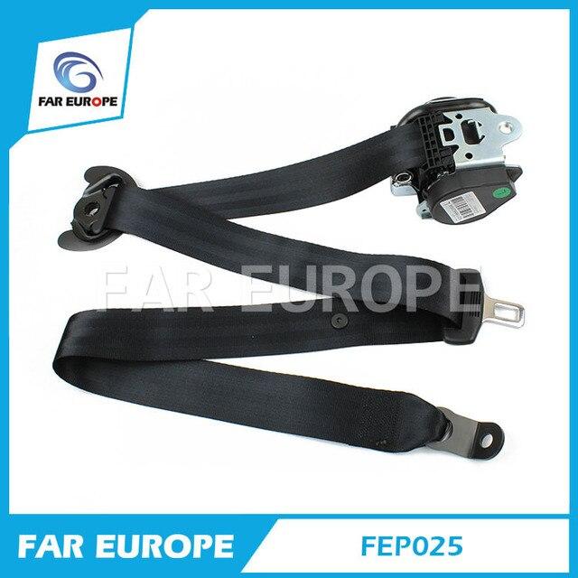 Автокресло Ремень Безопасности Претензия для VW. Passat FEP025