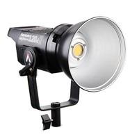 Aputure LS C120d 120D II Daylight 180W LED Continuous V Mount Video Light CRI96+ TLCI97+ Studio LED Lighting for Video Studio