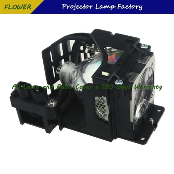 Projector Lamp Replacement POA-LMP126/610 340 8569 for SANYO PLC-XU76 PLC-XU83 PLC-XU84 PLC-XU86 PLC-XU87 PRM10 PRM20 PRM20A