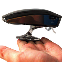 Best Car detector Anti Radar 360 degree Radar detector K Ka Ku X VGR Full band With Russian/English vehicle speed version