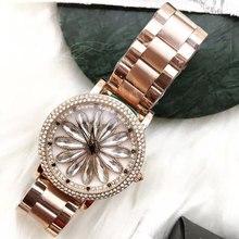Высочайшее Качество Женщин Картер Стиль Часы Из Нержавеющей Стали Кварцевые Роскошные Женщины корзина часы удивительные Классический Бренд Наручные Часы