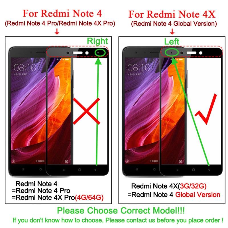 Xiaomi redmi note 4x glass tempered MOFi xiaomi redmi note 4x screen - Ανταλλακτικά και αξεσουάρ κινητών τηλεφώνων - Φωτογραφία 5