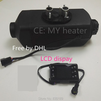 5KW Webasto 12V diesel air heater for boat car ship,truck cab heater, diesel caravan heater Similar webasto car heater