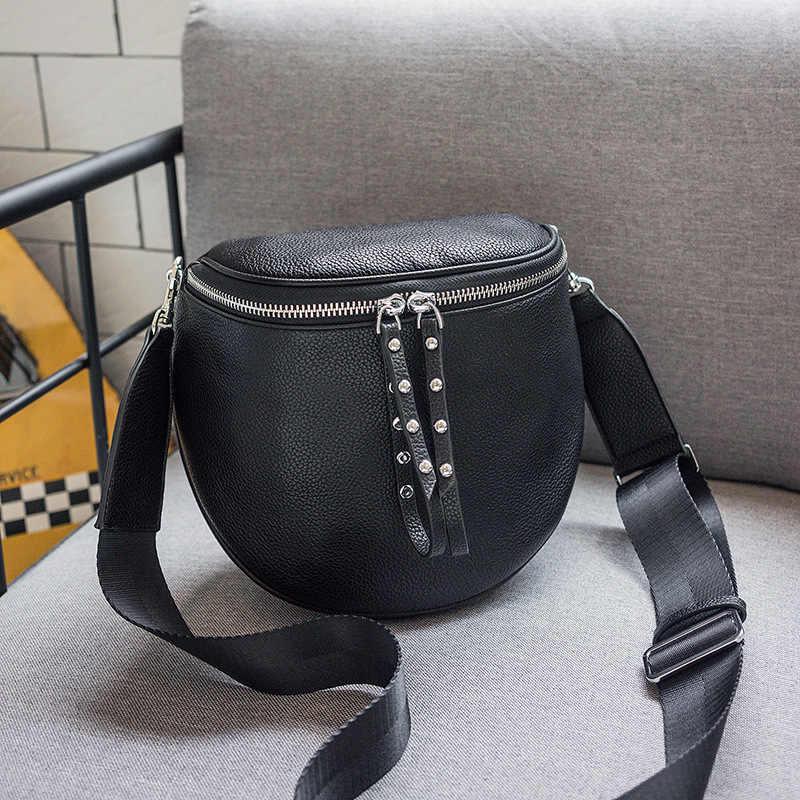 REALER crossbody сумки для женская мода сумка мягкая искусственная кожа Сумка Дамы высокого качества