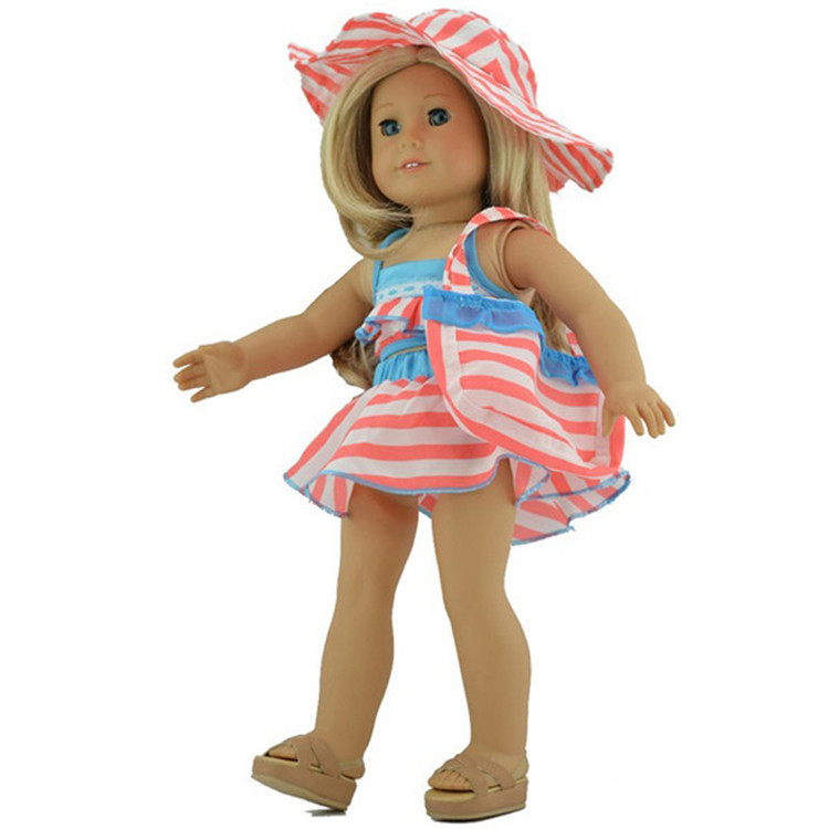 Aliexpress.com : Buy New AMERICAN PRINCESS Pink Bikini ...