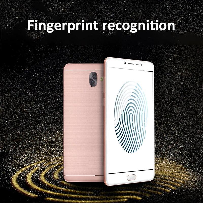 4G smartphone Cectdigi M9 Plus Big Screen 6 1 Android 6 0 Quad core 3GB RAM