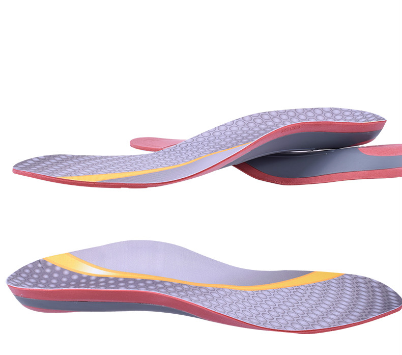 Eva Sports Orthopedic Insoles Pads For Shoes Soles Flat Foot Corrector Arch Support Cushion Shock Absorption Orthotics InsoleEva Sports Orthopedic Insoles Pads For Shoes Soles Flat Foot Corrector Arch Support Cushion Shock Absorption Orthotics Insole
