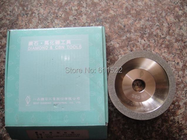 cuchilla de herramientas cbn de diamante para moler a buen precio y - Herramientas abrasivas - foto 3