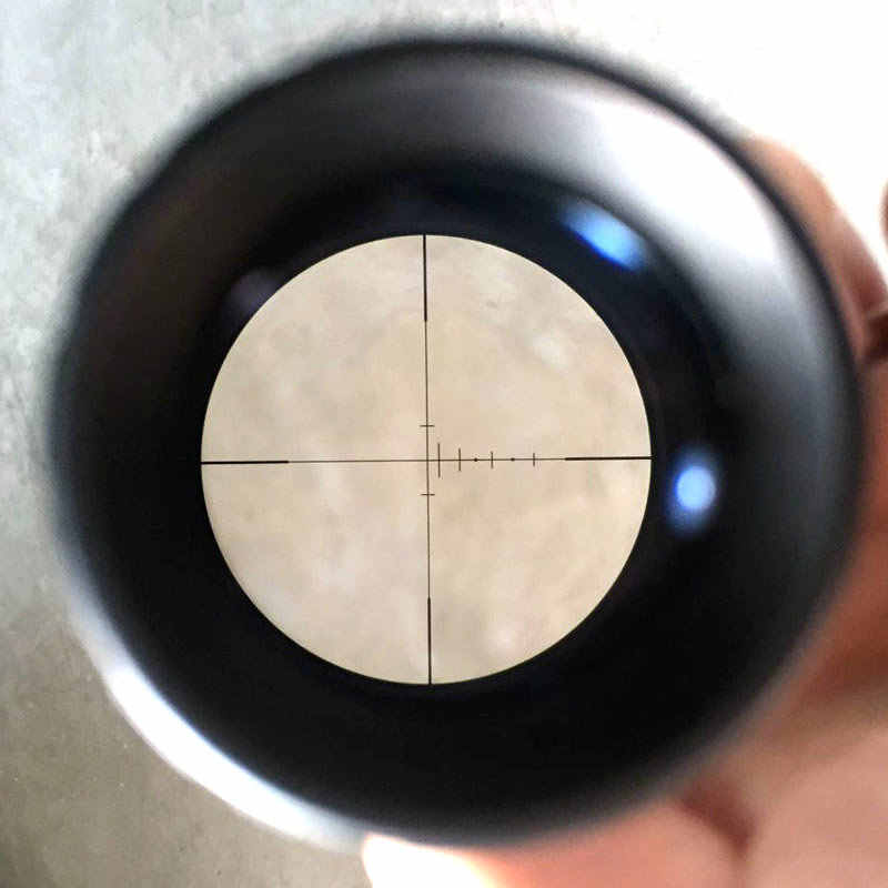 MIZUGIWA, mira óptica táctica, 2,5-7x28, mira telescópica de retícula, mira telescópica de Rifle de aire, Caza, Caza Airsoft, resistente al agua