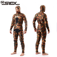 Slinx Man Full Scuba Diving Wetsuit Suits,Neoprene Swimming,Surfing Wet Suit,Swimsuit Equipment,Jumpsuit,Swimwear 5mm