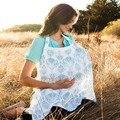 Multifunctionl New Nursing Cover Mother Breast Feeding cotton Maternity Apron Breastfeeding Covers Muslin