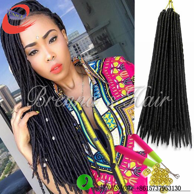 Fantastic Aliexpress Com Buy Faux Locs Havana Mambo Twist Freetress Hair Short Hairstyles Gunalazisus