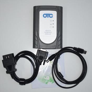 GTS TIS3 OTC Scanner for Toyoya IT3 Latest V14.10.028 Global Techstream GTS For Toyota OTC