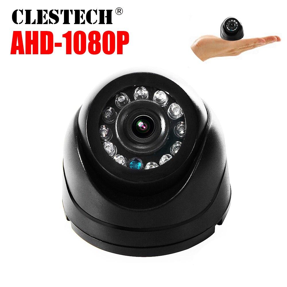 super mini Full AHD CCTV MINI Camera 720P/960P/1920*1080P SONY IMX323 HD Digital 2.0MP Indoor Infrared Small Micro home video