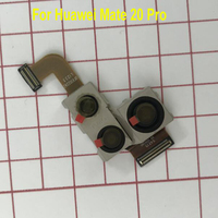 Original Test Well Main Rear Big Back Camera Module For Huawei Mate 20 Pro Mate20 Pro Mobile Flex Cable parts