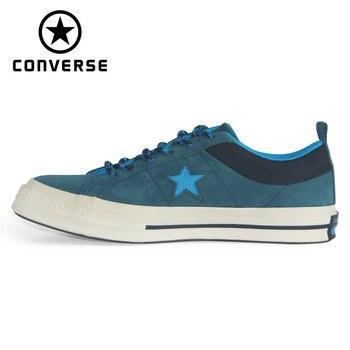 converse one star mujer blancas