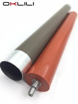 3SET X Upper Fuser Roller + lower pressure roller for Brother DCP 8060 8065 8070 8080 8085 HL 5240 5250 5270 5280 5340 5350 5370